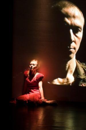 """Zdjęcie: Białystok/Festiwal Kalejdoskop 2013: Lubelski Teatr Tańca """"Nano"""""""