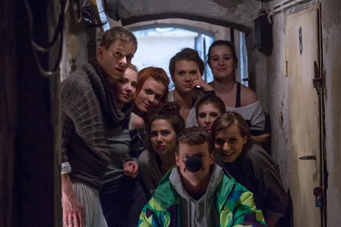 """Zdjęcie: Warszawa: Teatr Tańca Zawirowania Wieczór z Premierami – """"Way to Stay"""" i """"Lambarena"""""""