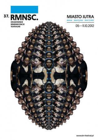 """Zdjęcie: Kraków/37. Krakowskie Reminiscencje Teatralne/Bioart: Panel dyskusyjny """"Obecność Bio-Przyszłości"""" z udziałem: John O'Shea, Stelarc"""