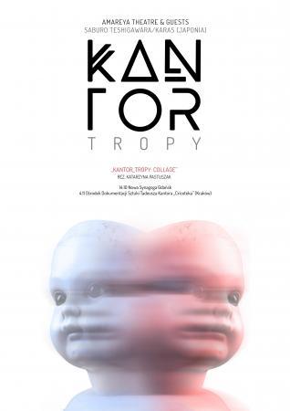 "Zdjęcie: Gdańsk/""Kantor_Tropy"": Amareya Theatre & Guests  ""Kantor_Tropy: COLLAGE"""