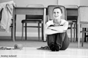 "Zdjęcie: I Festiwal Warsaw Dance Days: Polski Teatr Tańca ""DSM-IV.301.81"" + im. pu.re dance theatre ""Sophie"""