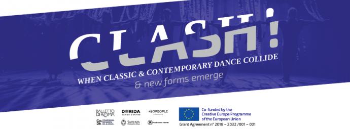Zdjęcie: Poznań/Polski Teatr Tańca: Seminarium – trening współczesnego tancerza | CLASH!