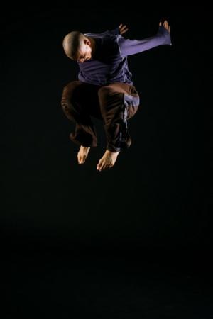 Zdjęcie: Lublin/Weekend Tańca: Maciej Kuźmiński – warsztaty Dynamic Phrasing oraz kompozycji