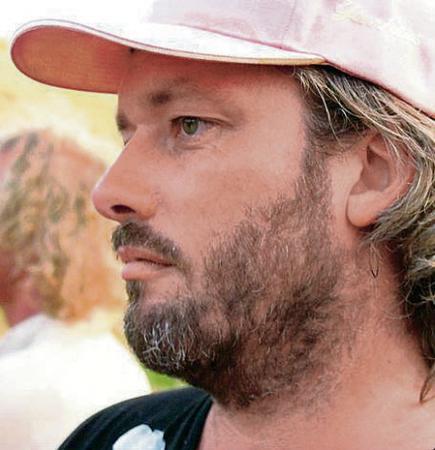 """Zdjęcie: Poznań/Alternatywna Akademia Tańca 2015: Peter Pleyer – coaching """"Visible Undercurrent"""""""