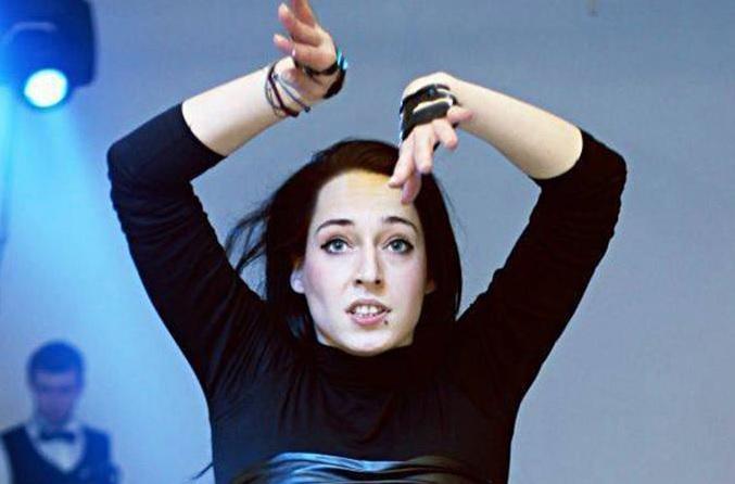 Zdjęcie: Wrocław/RUSZA FESTIWAL/BOX IV: Magdalena Marcinkowska – warsztaty Vogue