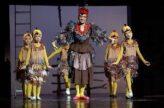 Zdjęcie: Opera Nova w Bydgoszczy: Zespół baletowy