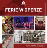 Zdjęcie: Opera Śląska