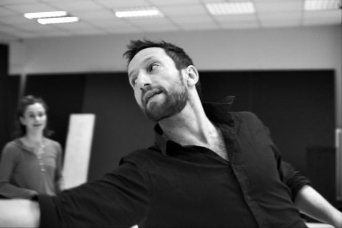 Zdjęcie: Warszawa/Akademia Tańca Zawirowania: Irad Mazliah – warsztaty weekendowe